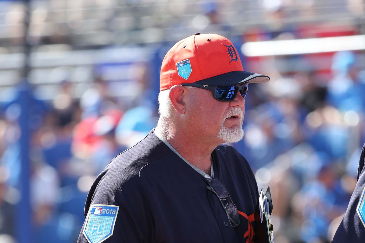 Tigers Manager Ron Gardenhire Retires After Three Seasons