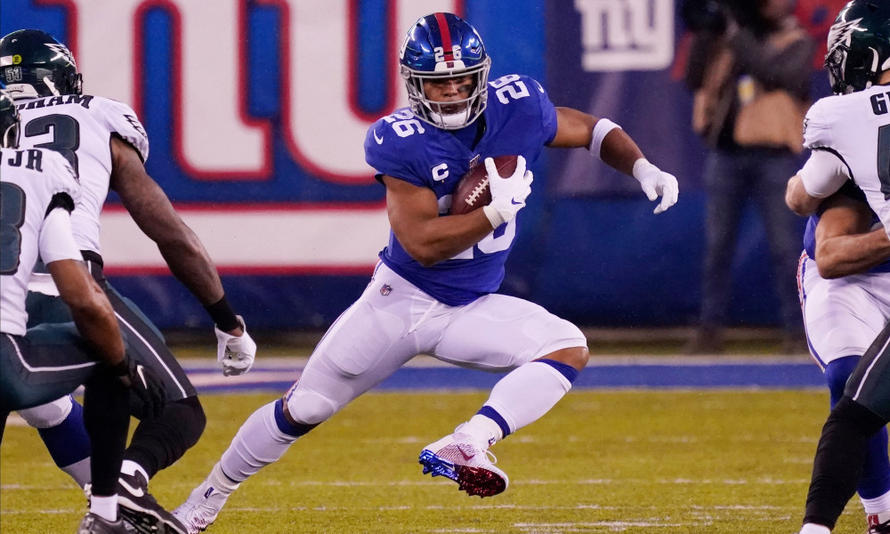 How Much is Saquon Barkley Worth to the Giants?