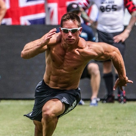 The 30 Hottest Crossfit Bodies of 2018  Part 3