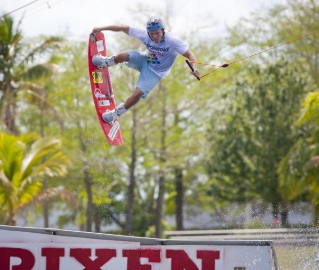 Ski Rixen Continues Excellence Of Bringing Wakeboarding Access To All