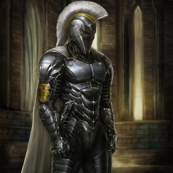 The Atlantis Project: Atlantis Rising Cover Art, written by Jake Parrick. Aiden Locklear wearing Powered Assault Armor, worn by the Atlantean Knights, Lightbearers. Lightplate is powered assault armor and makes the wearer faster and stronger. The armored knight wears the hilt of his Lightblade is on his hip. Knight Armor. Epic Fantasy Series Book One of the Lightbearer Archive. The helm and mask are worn by all Lightbearers. The mask, crest, and cloak are all symbolic. Epic Fantasy Armor.