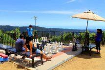 Wine Weekend Getaway With Hotel Valencia Santana Row