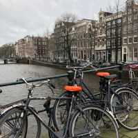 Amsterdam: My Top 10 Things to Do