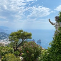 How to spend a day in Capri, Italy