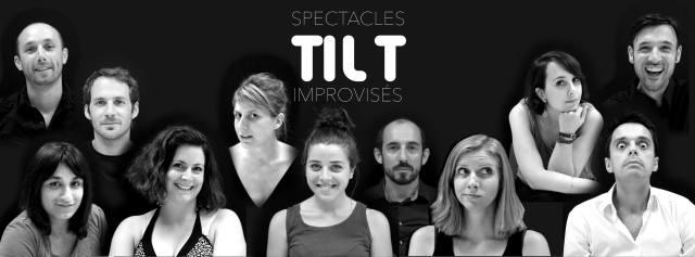 Pulse, Tilt, Gai Savoir, Théâtre