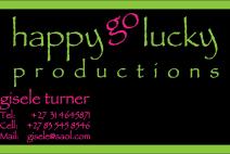 Happy Go Lucky Logo