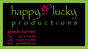 Happy Go Lucky Logo