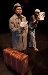 Lunchbox Theatre - Khokho's Suitcase