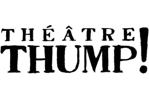 Theatre Thump logo