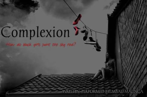Complexion-original-poster