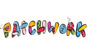 Patchwork Logo