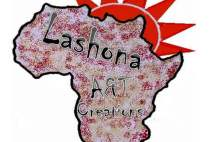 Lashona Art and Theatre Creations logo