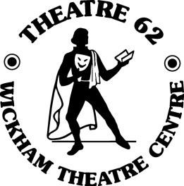 Theatre 62 logo