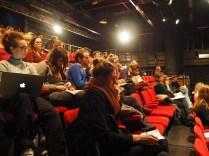 Centre Paris Anim' Les Halles Le Marais - 10 nov 2016