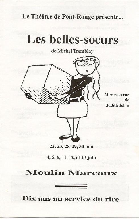 Affiche 1998-1