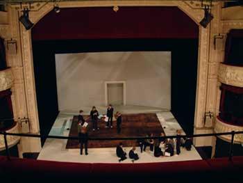 proscenium stage diagram box 2002 kia spectra wiring types arch theatre design the