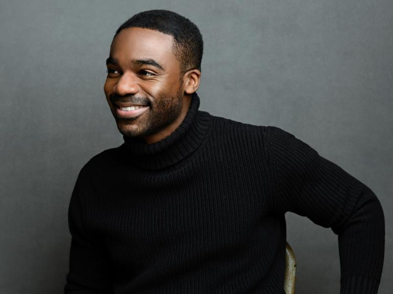 ORE ODUBA TO DEBUT AS TEEN ANGEL IN UPCOMING GREASE TOUR