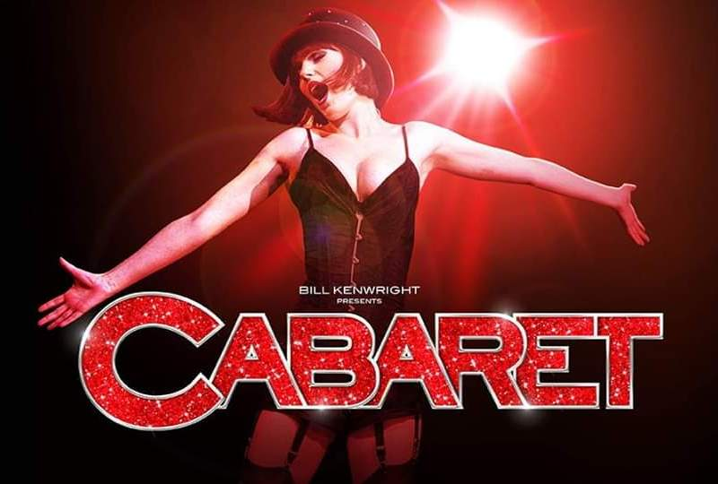 CABARET 2019 UK TOUR ANNOUNCED