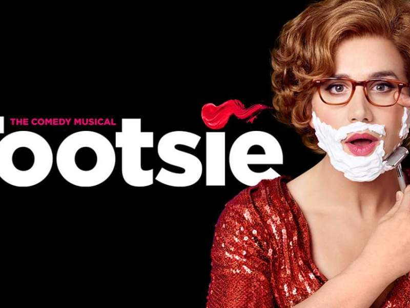 TOOTSIE WEST END RUN PLANNED FOR 2021
