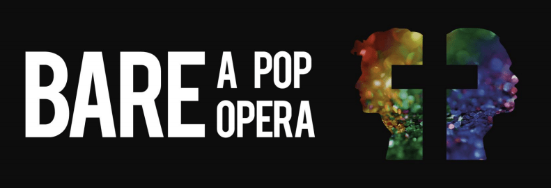 BARE A POP OPERA CAST ANNOUNCEMENT