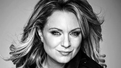 RITA SIMONS TO JOIN CAST OF WEST END'S EVERYBODY'S TALKING ABOUT JAMIE