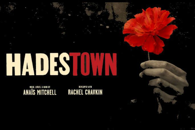 HADESTOWN CAST RECORDING SONGS RELEASED