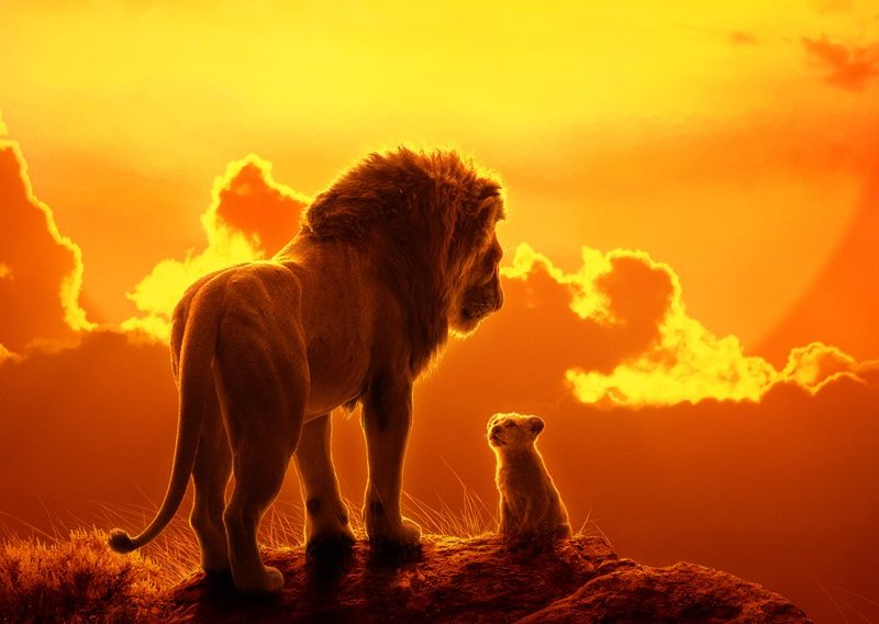 REVIEW – THE LION KING 2019