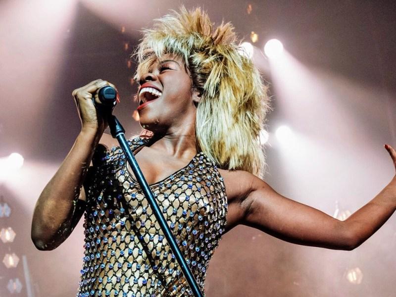AISHA JAWANDO IS NEW WEST END TINA TURNER IN TINA – THE TINA TURNER MUSICAL