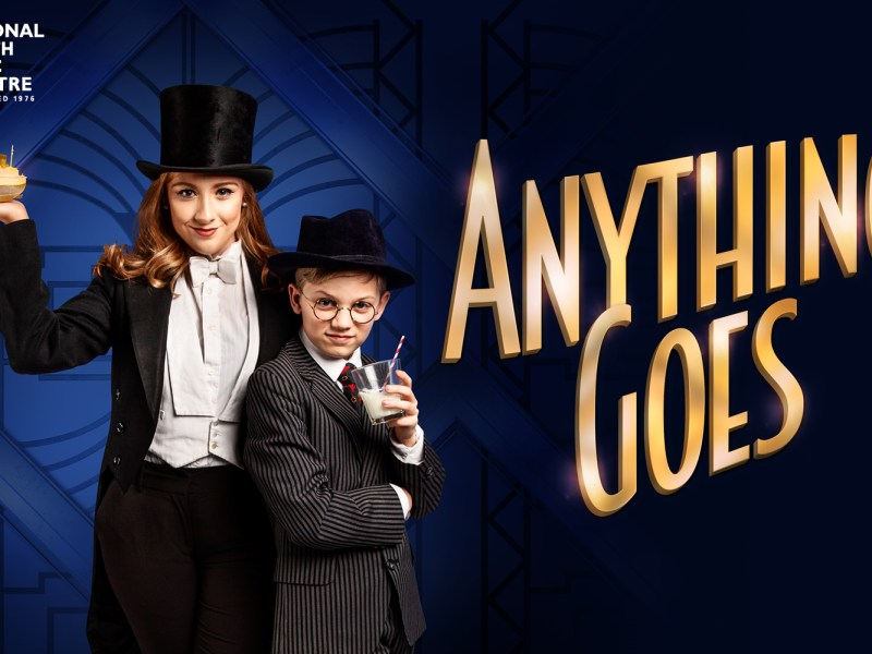 FIRST LOOK – ANYTHING GOES – NYMT – THE OTHER PALACE