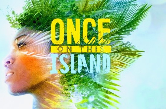 REVIEW – ONCE ON THIS ISLAND – SOUTHWARK PLAYHOUSE