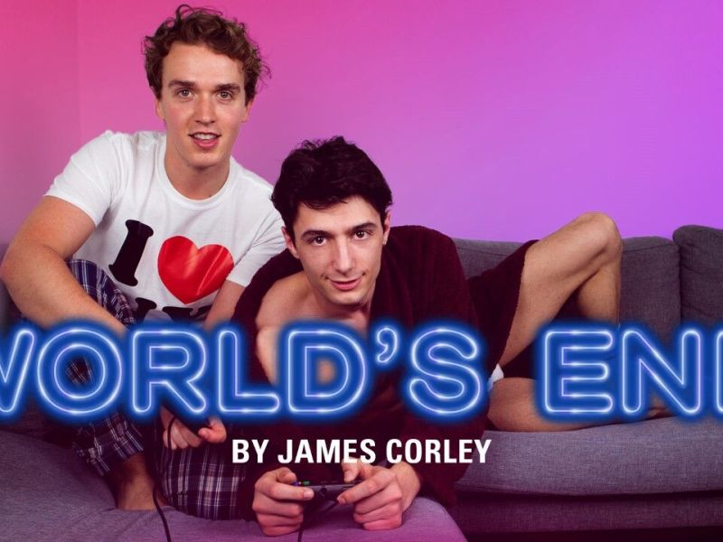 REVIEW – WORLD'S END – KING'S HEAD THEATRE