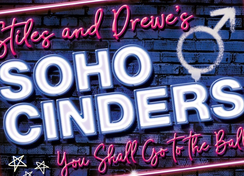 SOHO CINDERS – NEW CASTING ANNOUNCED