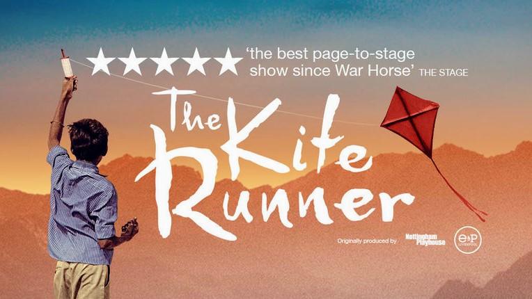 THE KITE RUNNER 2020 UK TOUR ANNOUNCED