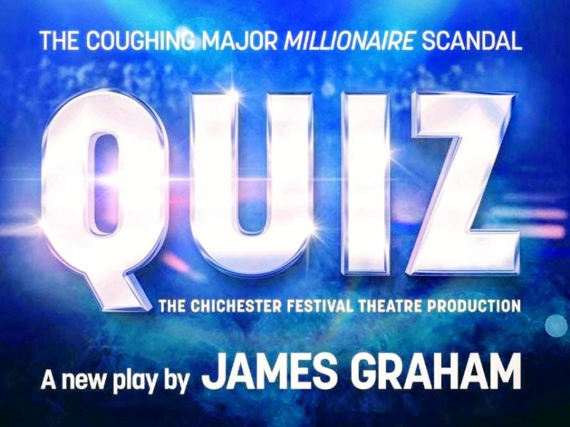 JAMES GRAHAM'S QUIZ TO TOUR UK IN 2020