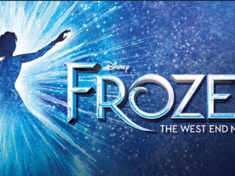 SAMANTHA BARKS ANNOUNCED FOR WEST END'S FROZEN