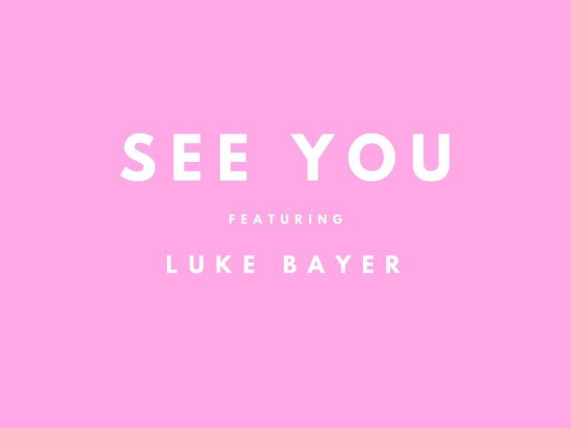 LUKE BAYER SINGS DEBUT SINGLE FROM NEW BRITISH MUSICAL – MILLENNIALS