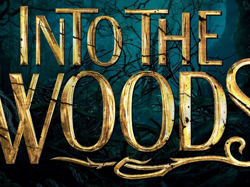 RUMOUR – MAJOR WEST END REVIVAL OF INTO THE WOODS SET FOR LATE 2020