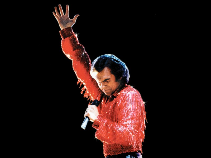 NEIL DIAMOND BIO-MUSICAL SET FOR BROADWAY IN 2021