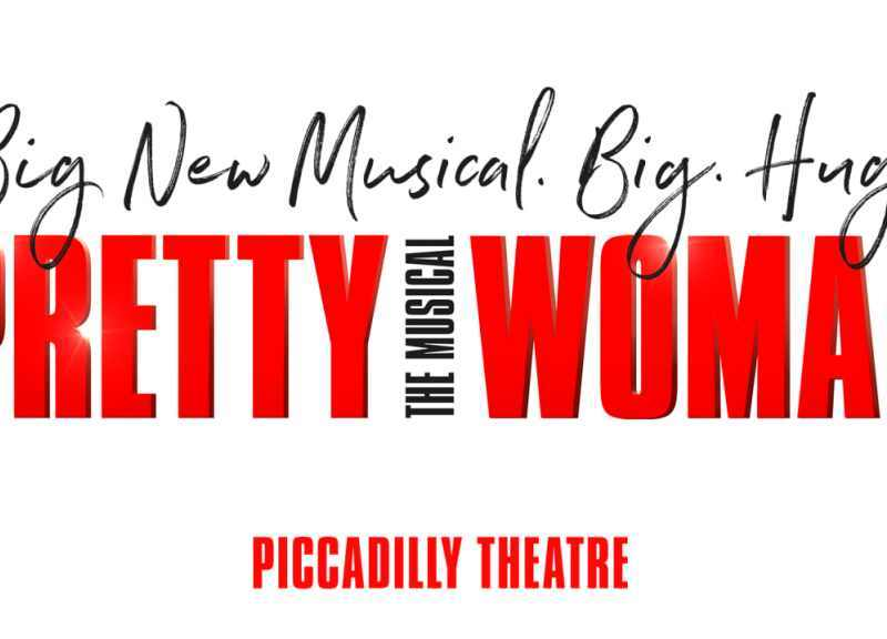 RACHAEL WOODING JOINS CAST OF WEST END'S PRETTY WOMAN