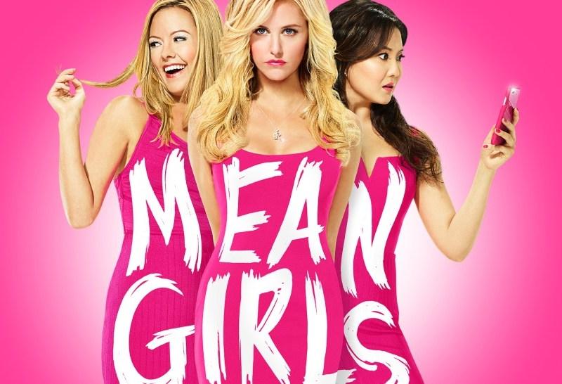 MEAN GIRLS MUSICAL FILM ADAPTATION ANNOUNCED