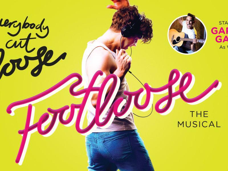 FOOTLOOSE UK TOUR CAST ANNOUNCEMENT