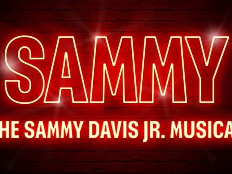 SAMMY – THE SAMMY DAVIS JR MUSICAL ANNOUNCED FOR LYRIC HAMMERSMITH – STARRING GILES TERERA
