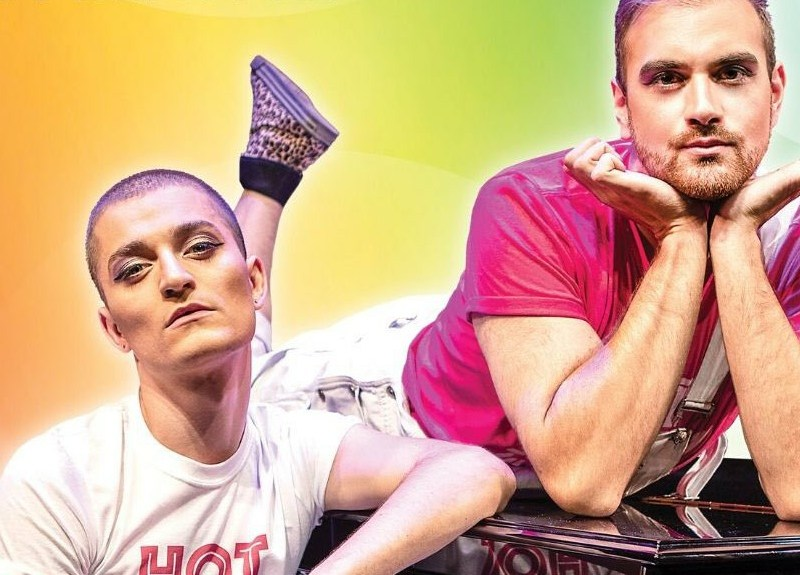 HOT GAY TIME MACHINE LIMITED RUN ANNOUNCED FOR SOHO THEATRE
