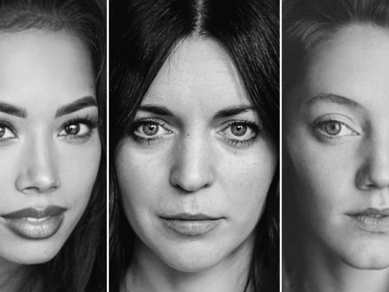 PHILIP RIDLEY'S THE BEAST OF BLUE YONDER CAST ANNOUNCED