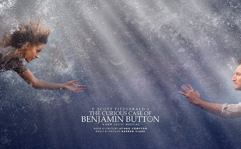 COMPOSER OF BENJAMIN BUTTON MUSICAL ANNOUNCES NEW UK MUSICALS SHEET MUSIC SITE