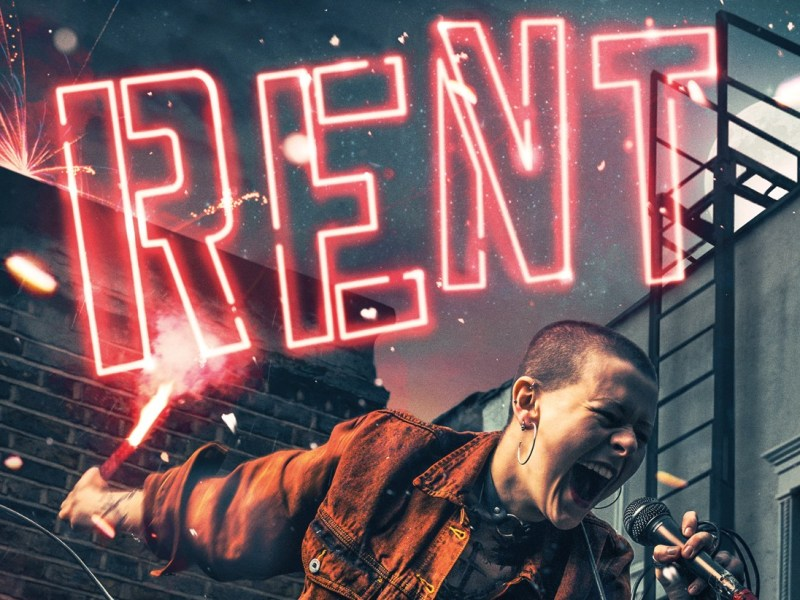 HOPE MILL THEATRE'S PRODUCTION OF RENT RESCHEDULED DATES ANNOUNCED