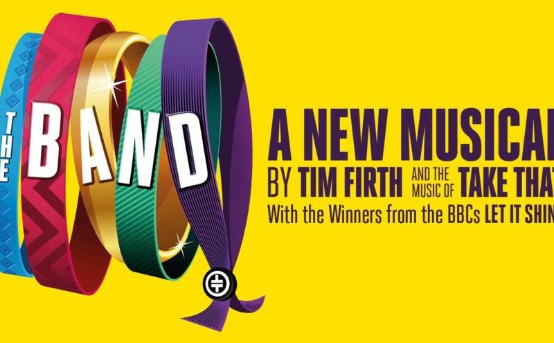 RUTH WILSON, CUSH JUMBO & ROSAMUND PIKE ANNOUNCED FOR TAKE THAT MUSICAL FILM ADAPTATION – GREATEST DAYS