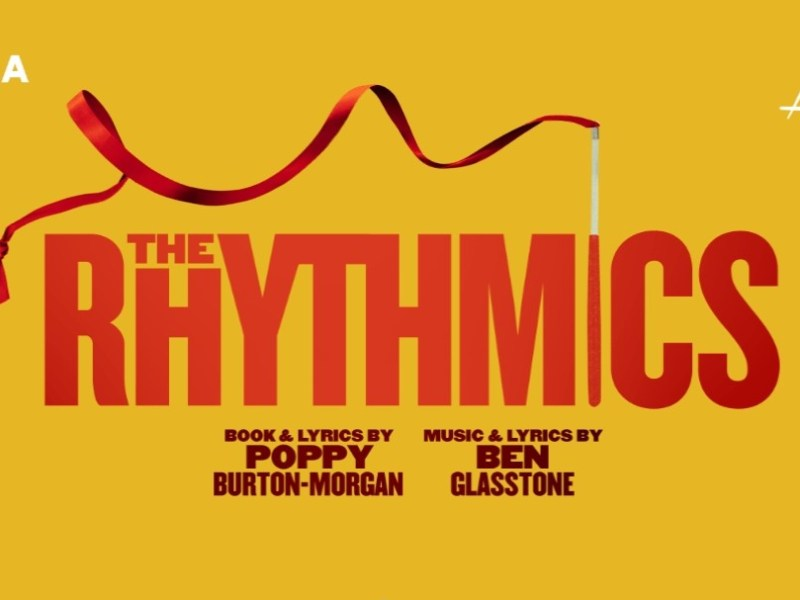 THE RHYTHMICS – NEW BRITISH MUSICAL ANNOUNCED – CONCEPT ALBUM TO BE RELEASED IN AUGUST