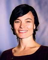 Maya Salganek