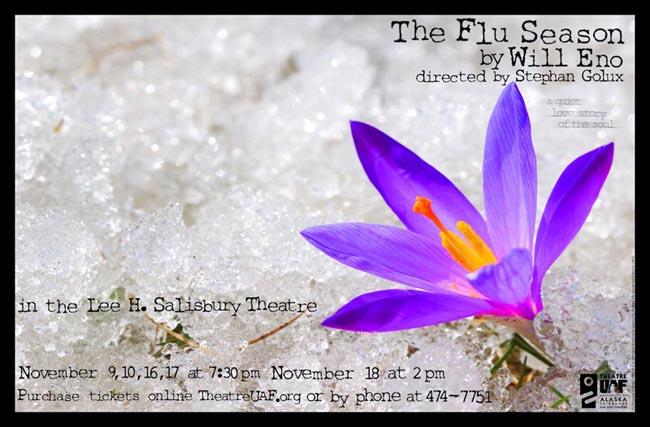 Flu Season Poster